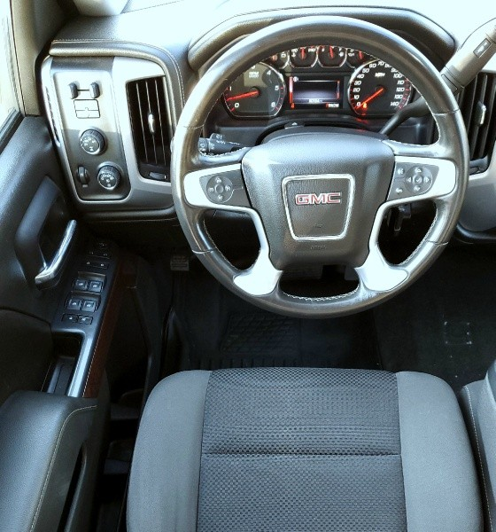 GMC Sierra 1500 2014 price $25,779