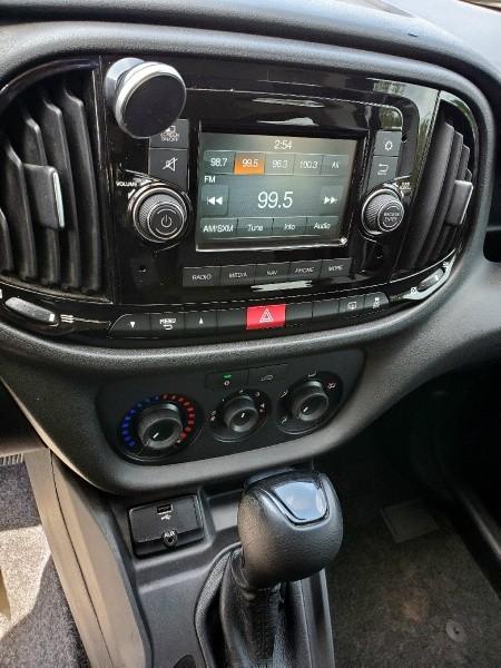 RAM ProMaster City Cargo Van 2015 price $10,900