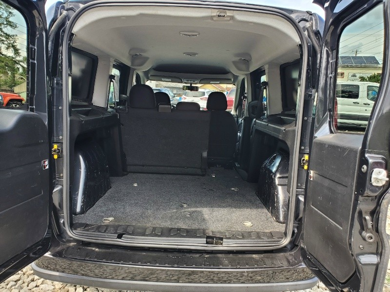 RAM ProMaster City Cargo Van 2015 price $0