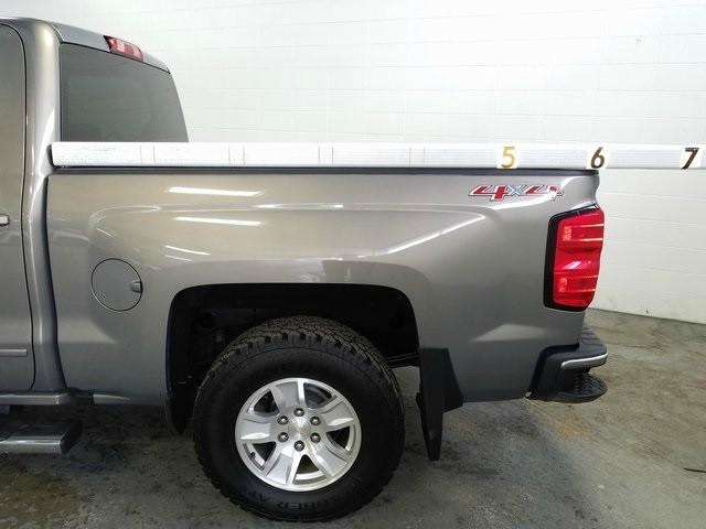 Chevrolet Silverado 1500 2017 price $24,899