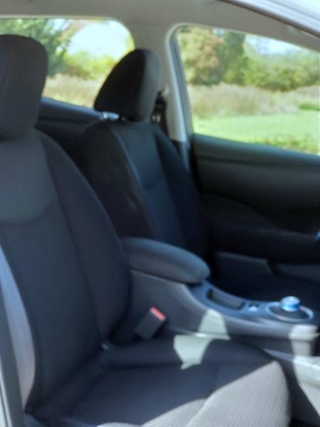 Nissan LEAF 2015 price $9,500