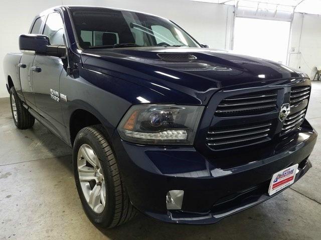 RAM 1500 2015 price $25,900