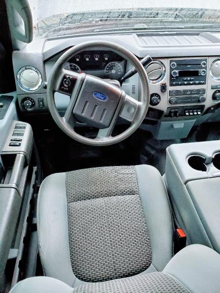 Ford Super Duty F-250 SRW 2011 price $22,479