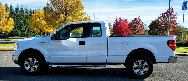 Ford F-150 2014 price $19,272