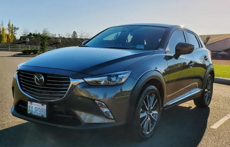 Mazda CX-3 2016 price $18,900