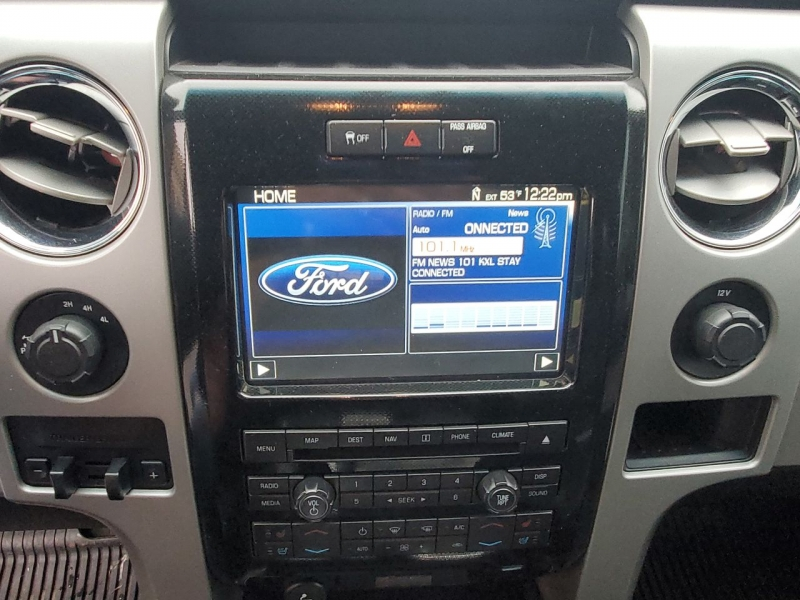 Ford F-150 2012 price $14,550