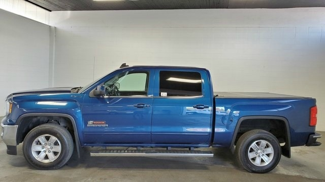 GMC Sierra 1500 2017 price $24,850