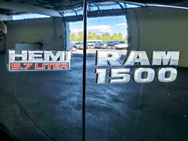 RAM 1500 2014 price $22,800