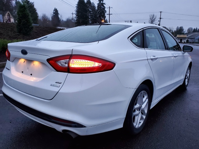 Ford Fusion 2014 price $7,900