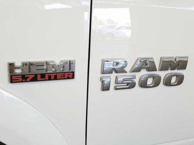 RAM 1500 2017 price