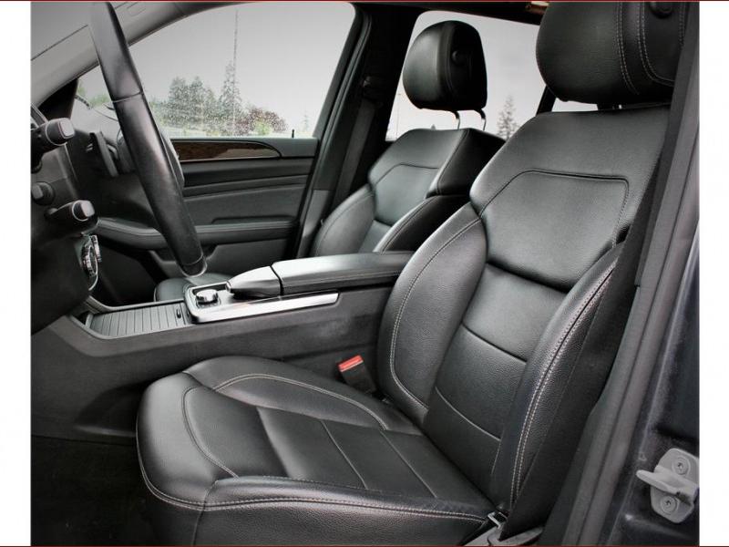 Mercedes-Benz M-Class 2012 price $15,900