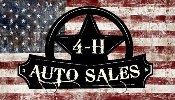 4-H Auto Sales, LLC