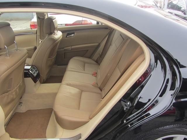 MERCEDES BENZ S550 2007 price $12,995