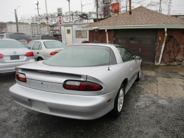 CHEVROLET CAMARO 2002 price $3,995