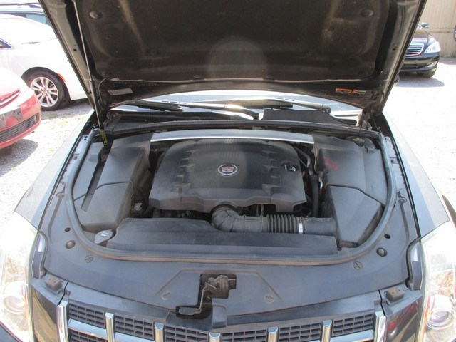 CADILLAC CTS 2013 price $13,995