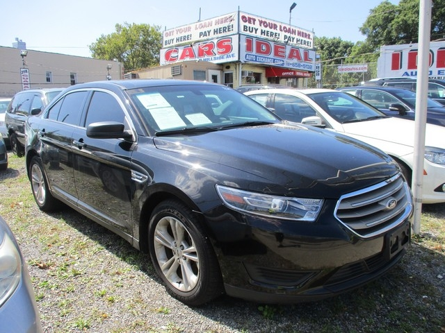 FORD TAURUS 2016 price $14,495
