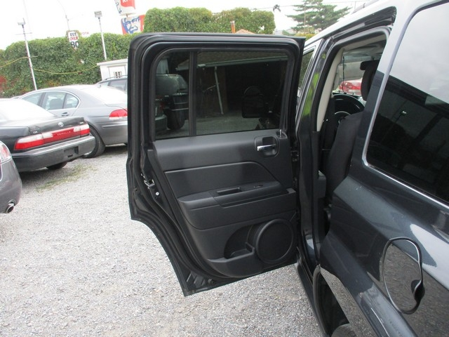 JEEP PATRIOT 2015 price $10,995