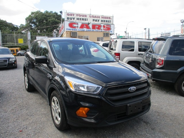 FORD ESCAPE 2017 price $13,495