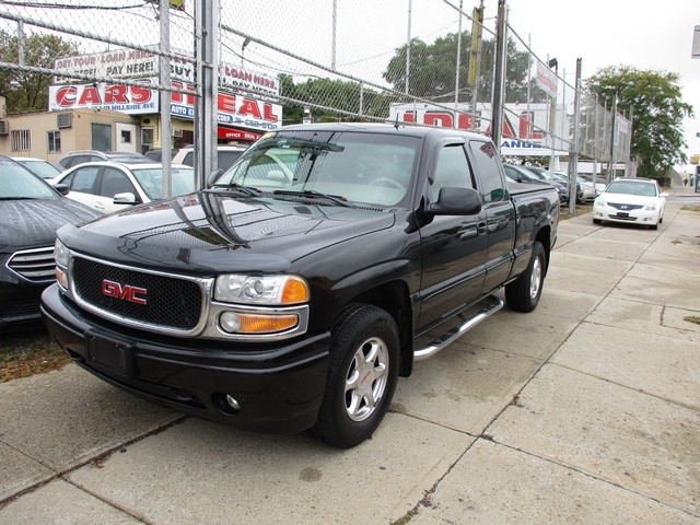 GMC SIERRA 1500 C3 2001 price $8,495