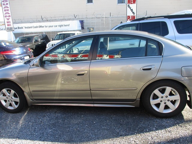 NISSAN ALTIMA 2003 price $6,495