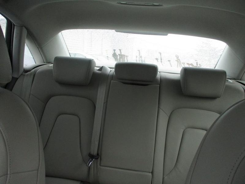 AUDI A4 QUATTRO 2009 price $7,495