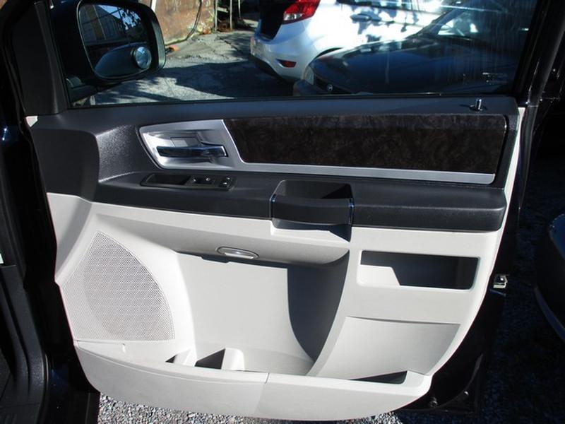 DODGE GRAND CARAVAN 2010 price $7,295