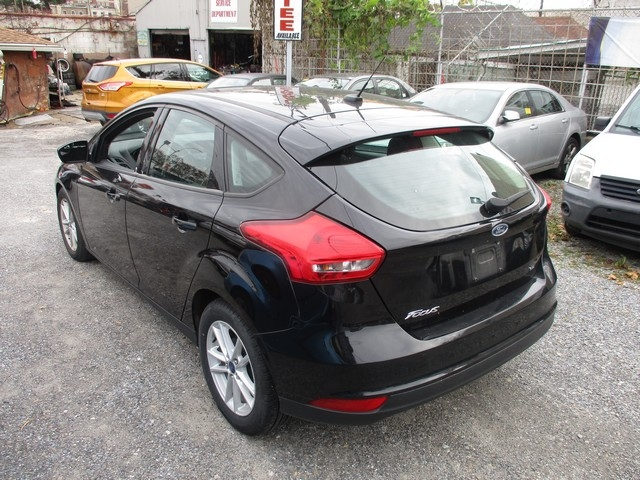 FORD FOCUS 2018 price $11,995