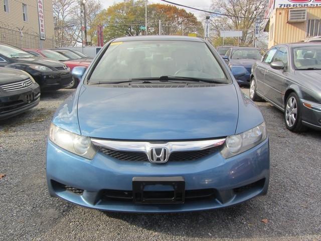 HONDA CIVIC 2011 price $6,495