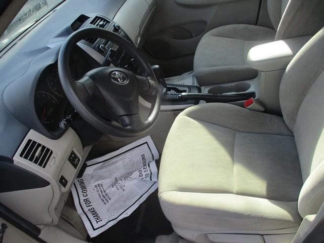 TOYOTA COROLLA 2012 price $6,995