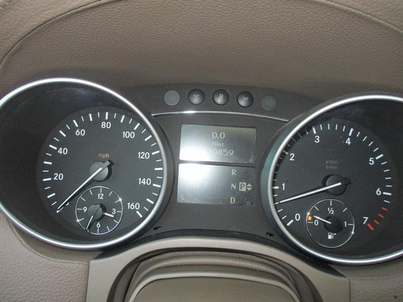 MERCEDES BENZ GL450 2008 price $9,995