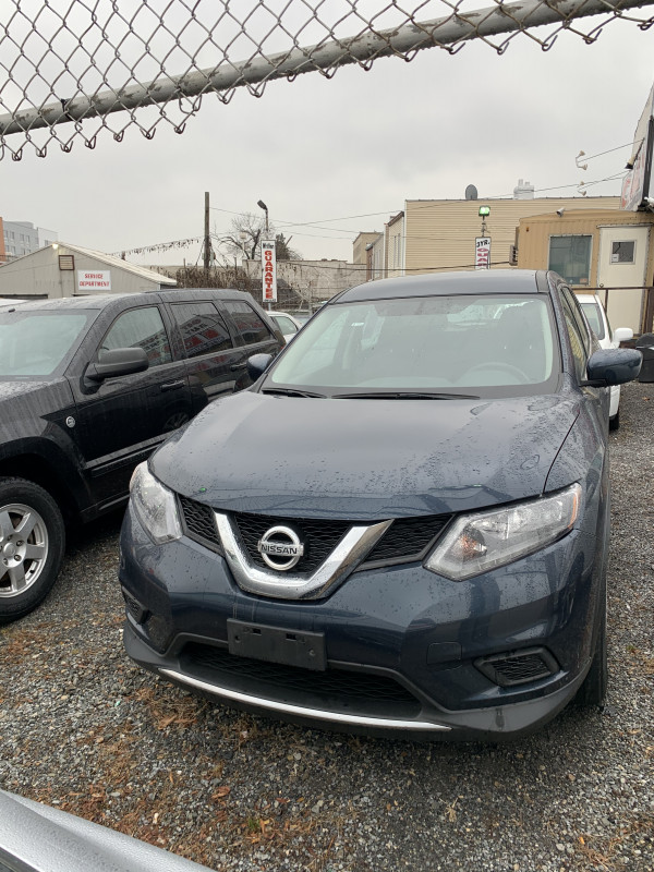 NISSAN ROGUE 2016 price $13,495