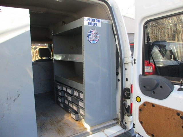 FORD TRANSIT CONNECT 2010 price $6,495