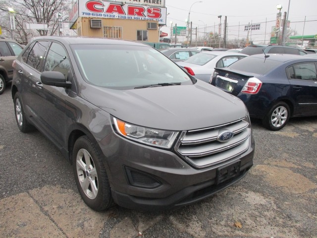 FORD EDGE 2017 price $15,495
