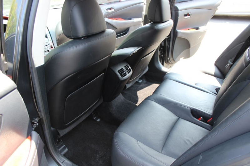 LEXUS ES 2008 price $4,999