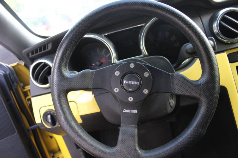 FORD MUSTANG 2006 price $5,971