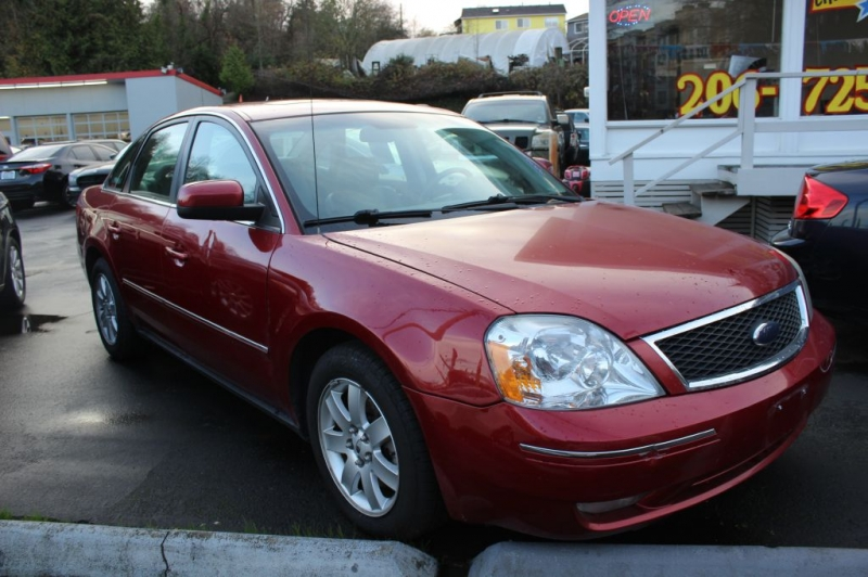 FORD FIVE HUNDRED 2006 price $4,500