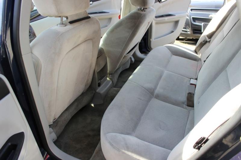 CHEVROLET IMPALA 2012 price $7,999