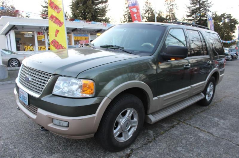 2005 Ford Expedition Eddie Bauer >> 2005 Ford Expedition Eddie Bauer