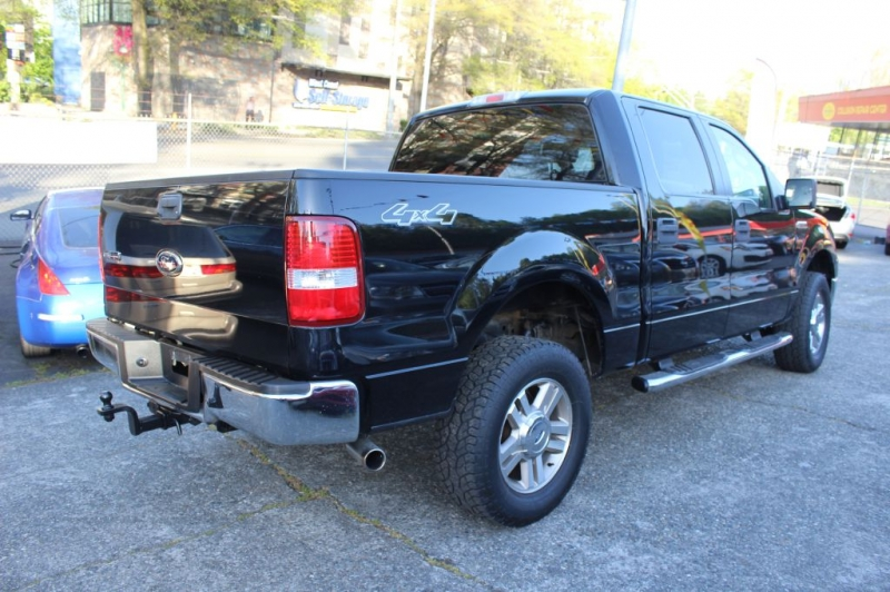 FORD F150 2008 price $8,888