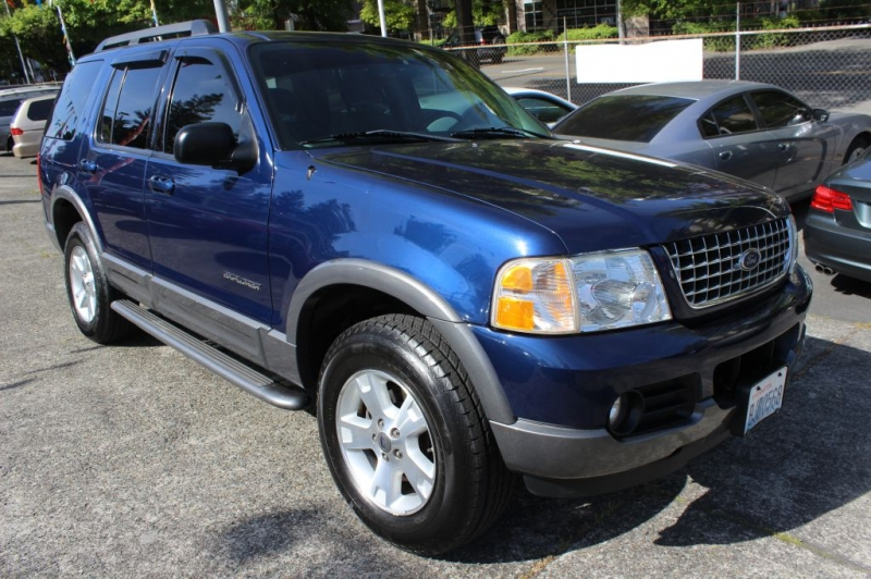 FORD EXPLORER 2005 price $4,999