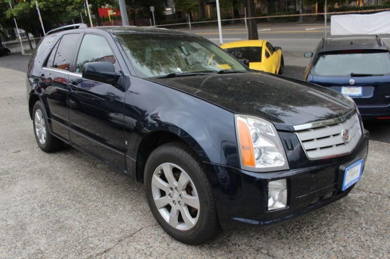 CADILLAC SRX 2006 price $5,500