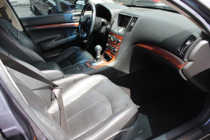 INFINITI G35 2007 price $7,991