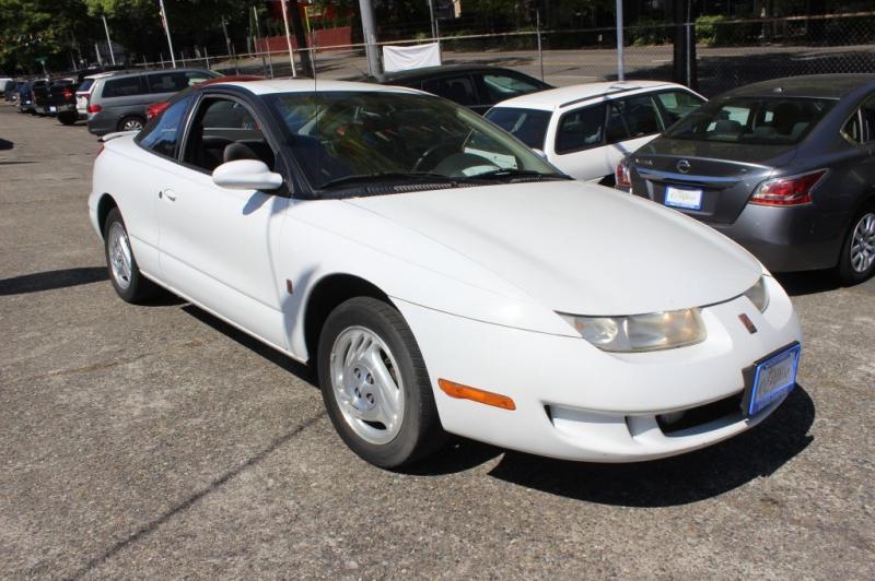 SATURN SC2 1997 price $1,999