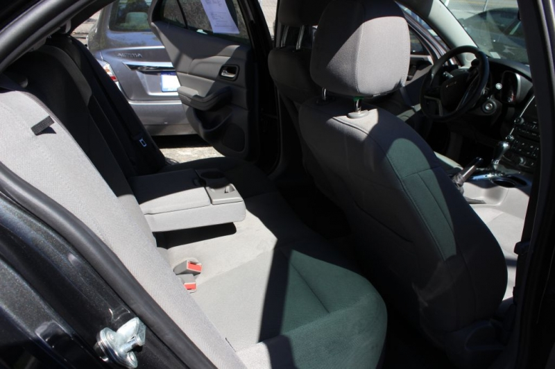 CHEVROLET MALIBU 2015 price $7,999