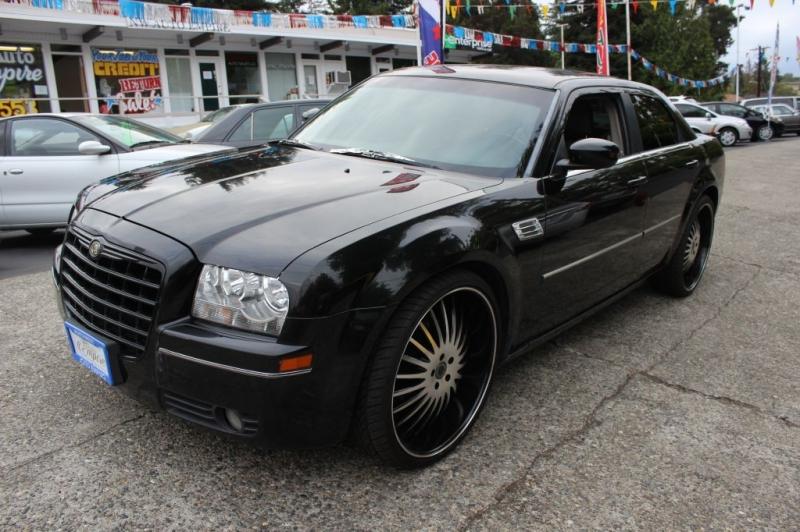 CHRYSLER 300 2006 price $4,999