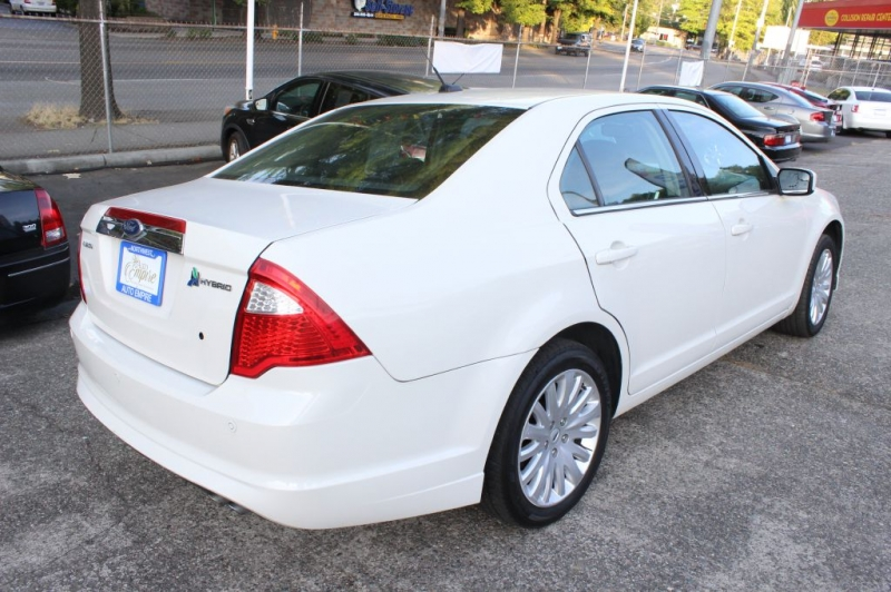 FORD FUSION 2012 price $6,999
