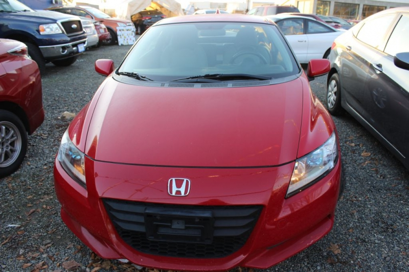 HONDA CR-Z 2011 price Call for Pricing.