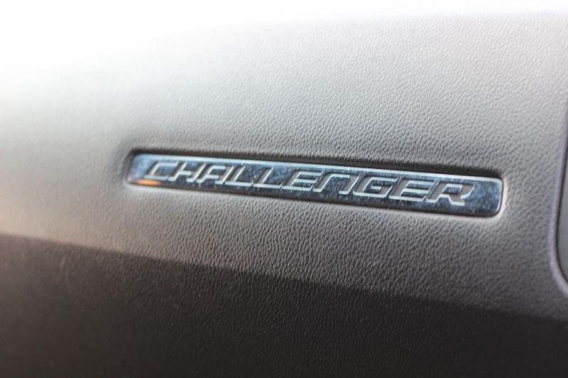 DODGE CHALLENGER 2010 price $14,495