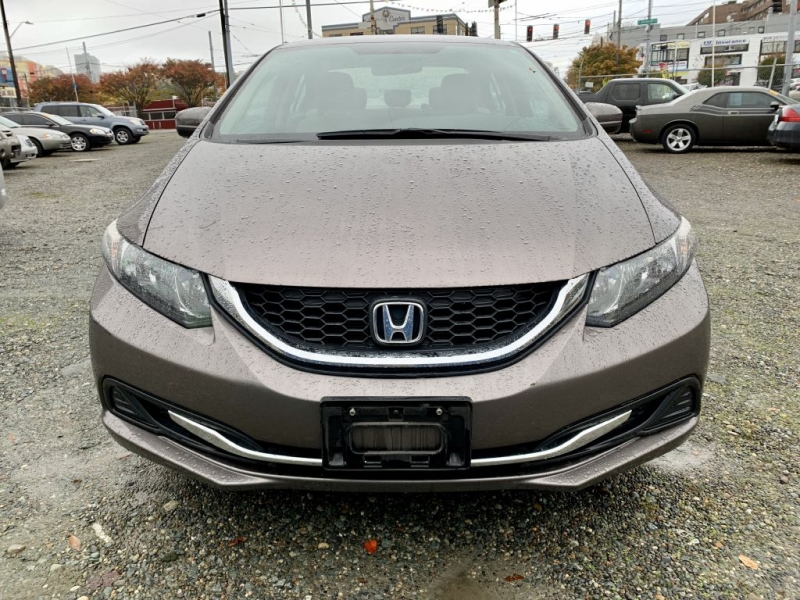 HONDA CIVIC 2014 price $9,995