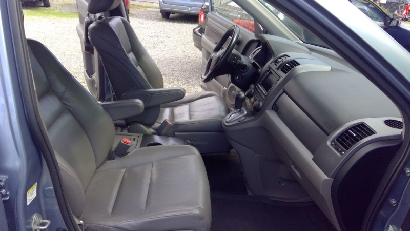 HONDA CR-V 2008 price $9,500